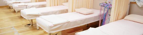治療院の種類と特徴